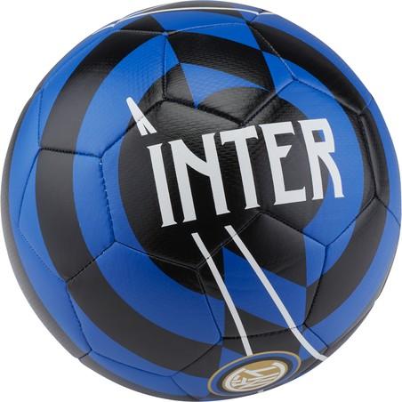 Ballon Inter Milan Prestige bleu 2019/20