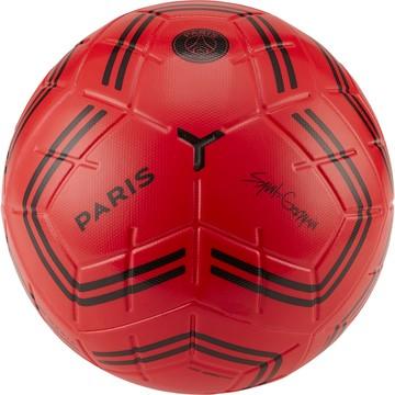Ballon PSG Jordan rouge 2019/20