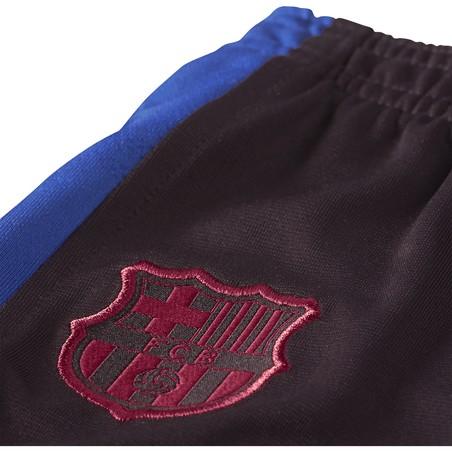 Ensemble survêtement bébé FC Barcelone bleu rouge 2019/20
