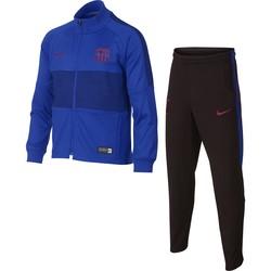 Ensemble survêtement enfant FC Barcelone bleu noir 2019/20