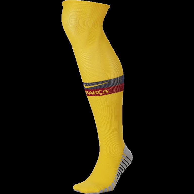Chaussettes FC Barcelone extérieur 2019/20