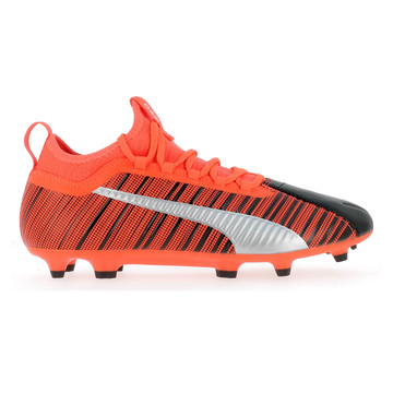 Puma One 5.3 FG/AG noir orange