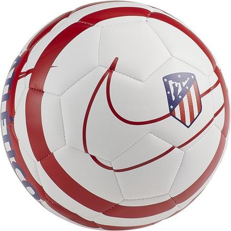 Ballon Atlético Madrid Prestige blanc rouge 2019/20
