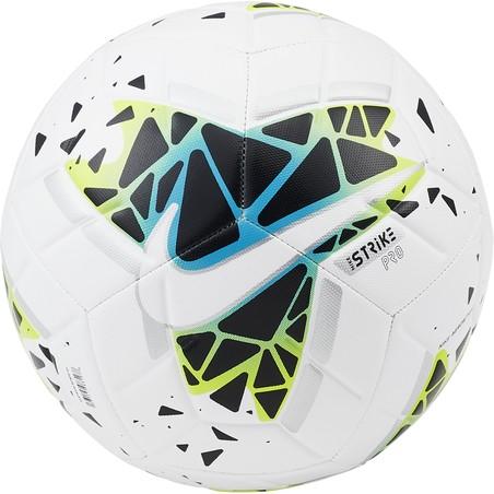 Ballon Nike Strike Pro blanc 2019/20