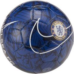 Mini ballon Chelsea bleu 2019/20