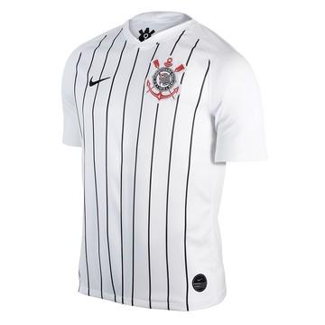 Maillot S.C. Corinthians domicile 2019/20