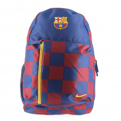 Sac à dos junior FC Barcelone bleu rouge 2019/20