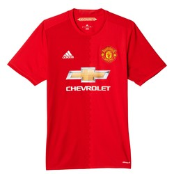Maillot domicile Manchester United 2016 - 2017