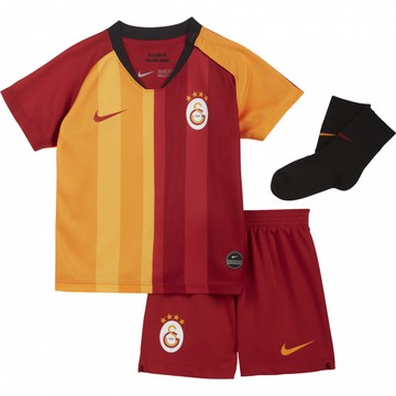Tenue junior Galatasaray domicile 2019/20