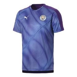 Maillot entraînement Manchester City Stadium violet 2019/20