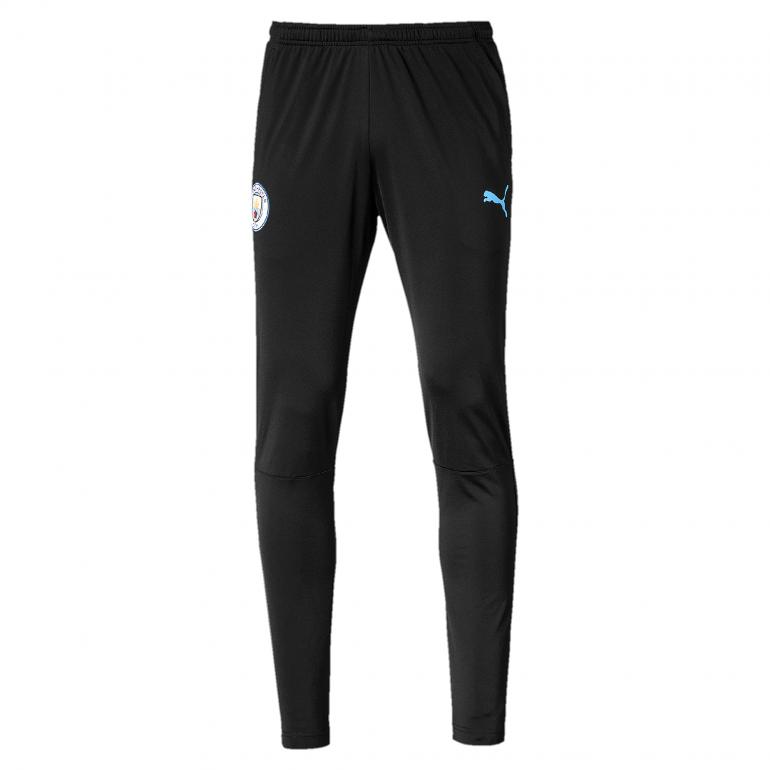 Pantalon entraînement Manchester City noir 2019/20