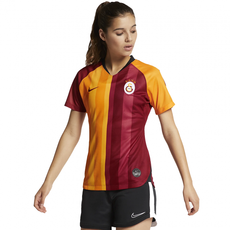 Maillot Femme Galatasaray domicile 2019/20