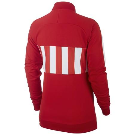 Veste survêtement Femme Atlético Madrid rouge 2019/20