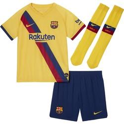 Tenue enfant FC Barcelone extérieur 2019/20