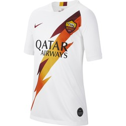 Maillot junior AS Roma extérieur 2019/20