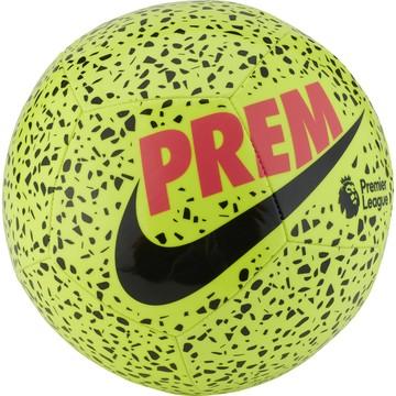 Ballon Premier League Energy jaune 2019/20