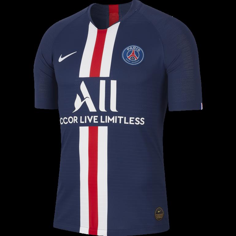 Maillot PSG domicile Authentique 2019/20