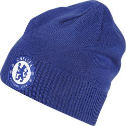 Bonnet Chelsea bleu