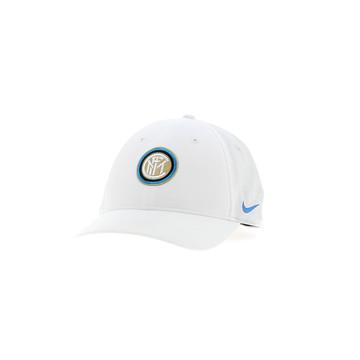 Casquette Inter Milan L91 blanc 2019/20