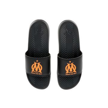 Sandales OM noir orange 2019/20