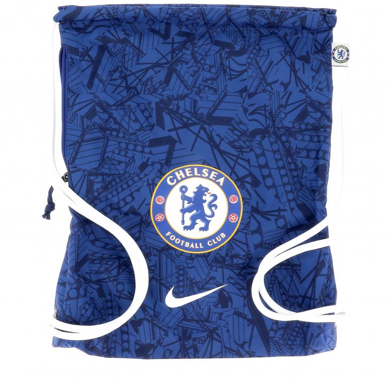 Sac gym Chelsea Stadium bleu 2019/20