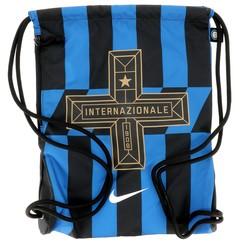 Sac gym Inter Milan bleu 2019/20