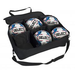Sac match Select pour ballons X 6