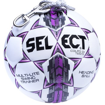 Ballon corde Select violet 2019/20