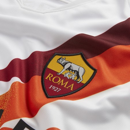Maillot AS Roma extérieur 2019/20