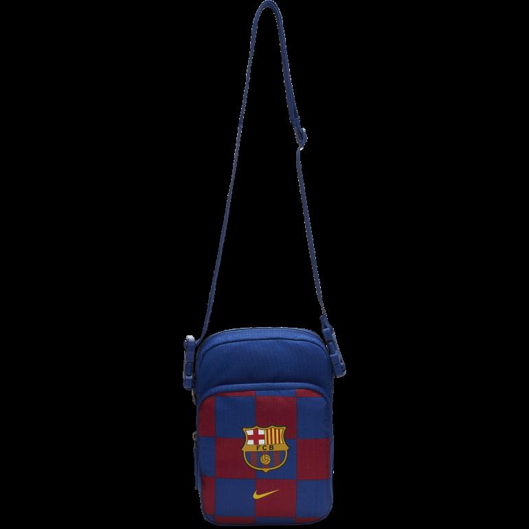 Sacoche FC Barcelone bleu 2019/20