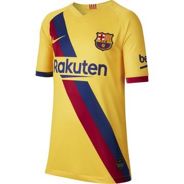 Maillot junior FC Barcelone extérieur 2019/20
