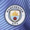 Veste entraînement Manchester City Stadium violet 2019/20