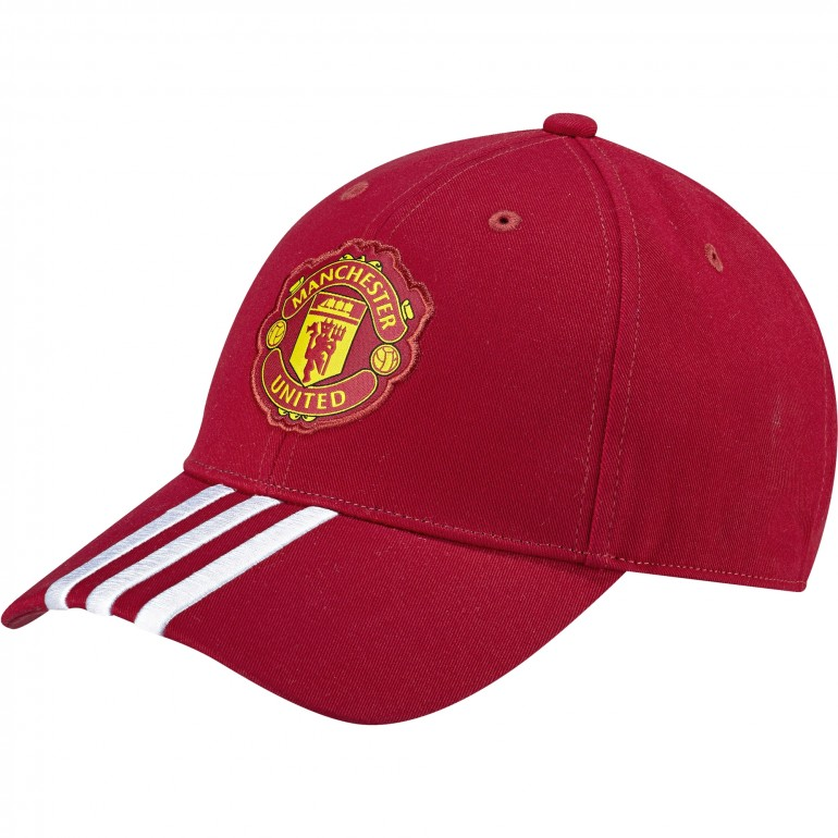 Casquette 3S Manchester United 2016 - 2017