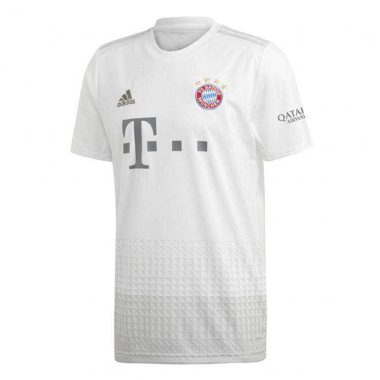 Maillot Bayern Munich extérieur 2019/20