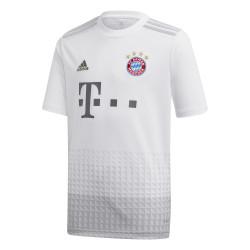 Maillot junior Bayern Munich extérieur 2019/20