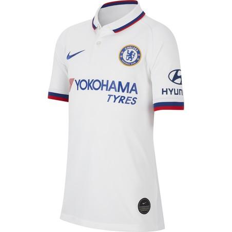 Maillot junior Chelsea extérieur 2019/20