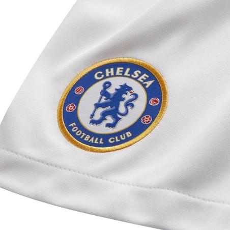 Short junior Chelsea extérieur 2019/20