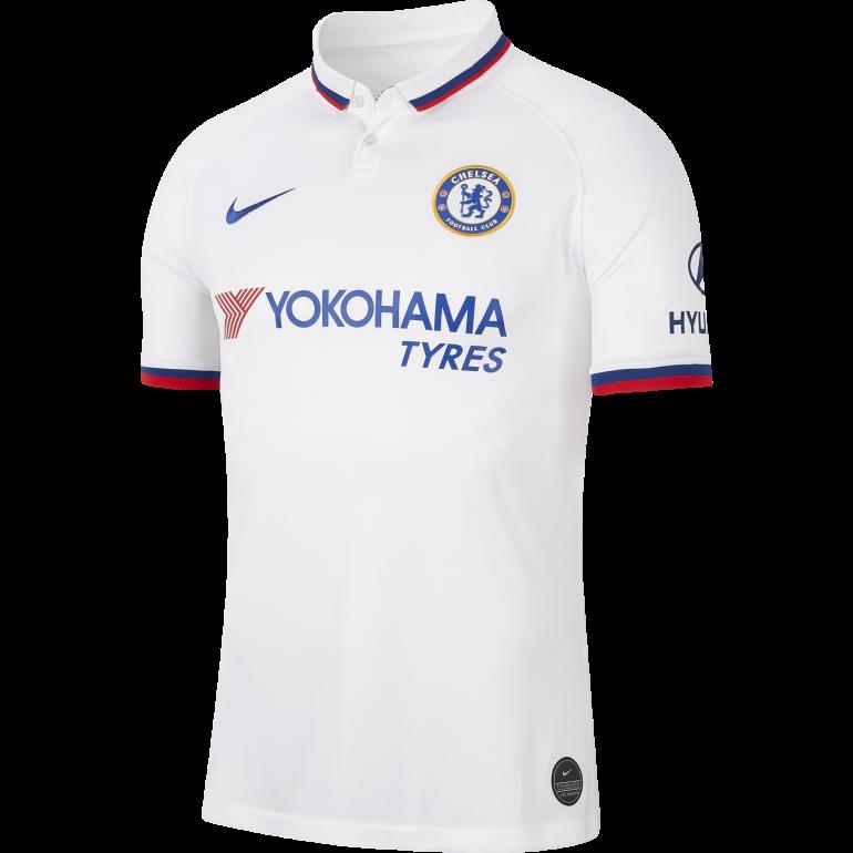 Maillot Chelsea extérieur 2019/20
