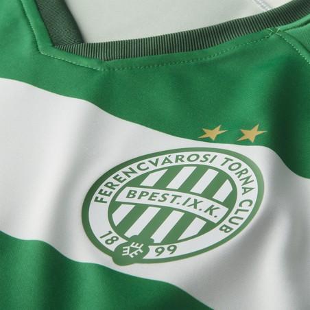 Maillot Ferencváros TC domicile 2019/20