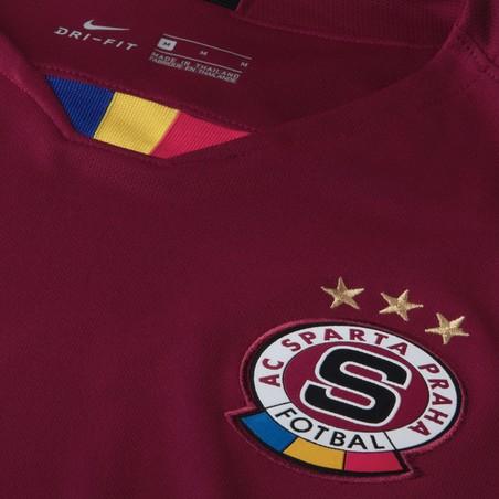 Maillot Sparta Prague domicile 2019/20