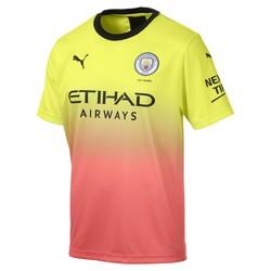 Maillot junior Manchester City third 2019/20
