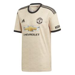 Maillot Manchester United extérieur 2019/20