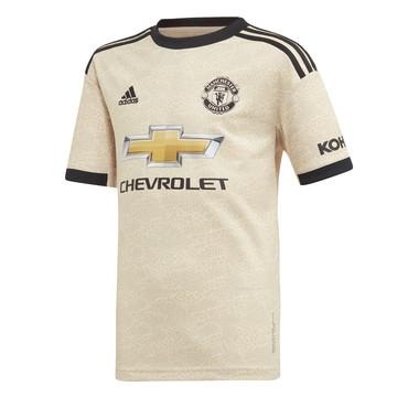 Maillot junior Manchester United extérieur 2019/20