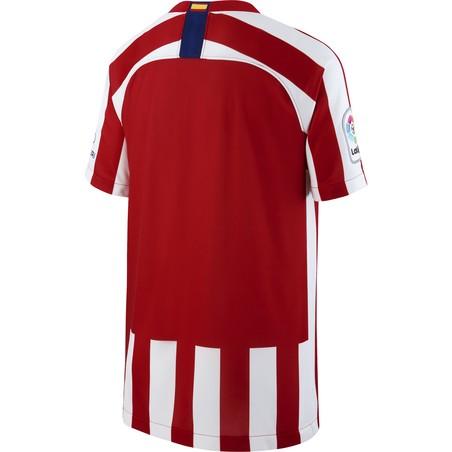 Maillot junior Atlético Madrid domicile 2019/20