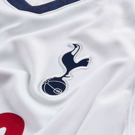 Maillot junior Tottenham domicile 2019/20