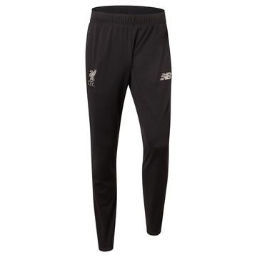 Pantalon survêtement Liverpool noir 2019/20