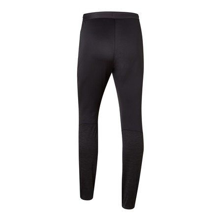 Pantalon survêtement junior LOSC fuselé noir 2019/20