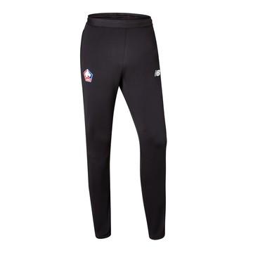 Pantalon survêtement LOSC fuselé noir 209/20