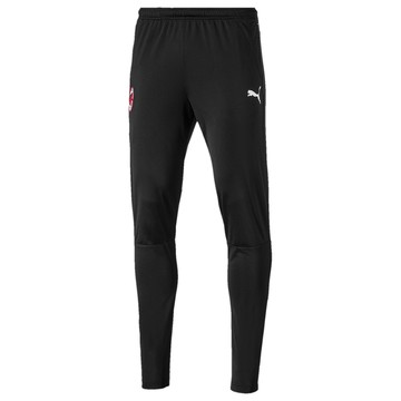 Pantalon entraînement Milan AC noir 2019/20