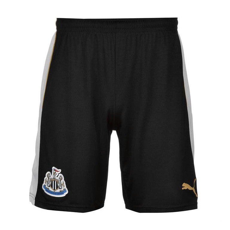 Short Newcastle domicile 2016 - 2017